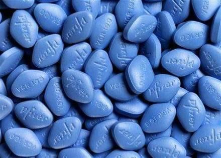 Viagra, a widely-used drug for impotence, works as a phosphodiesterase inhibitor