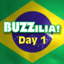 'Buzzilia' from the Huntington's Disease World Congress: day 1