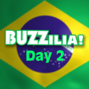 'Buzzilia' from the Huntington's Disease World Congress: day 2