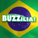 Coming soon from the 2013 Huntington's Disease World Congress: Buzzilia!