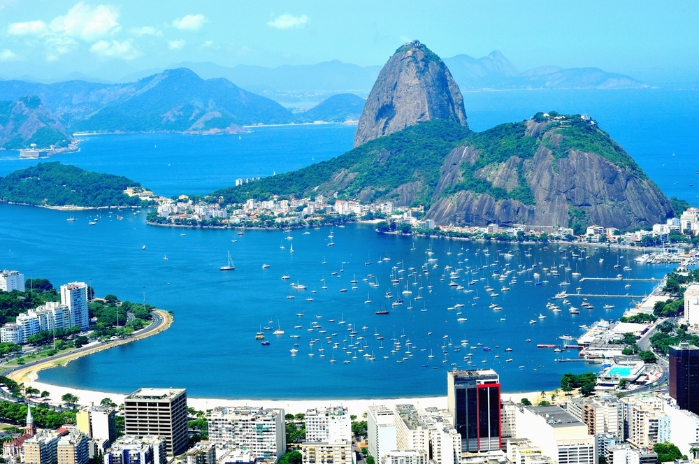 Look forward to lots of exciting HD research news from beautiful Rio.
