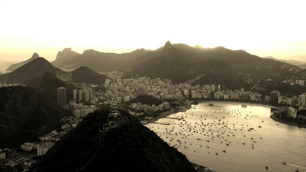 The World Congress on Huntington's disease is being held in Rio de Janeiro, Brazil.