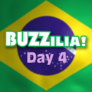'Buzzilia' from the Huntington's Disease World Congress: day 4