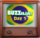 Buzzilia Video: Day 1