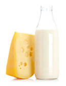 Do dairy foods accelerate Huntington's disease?