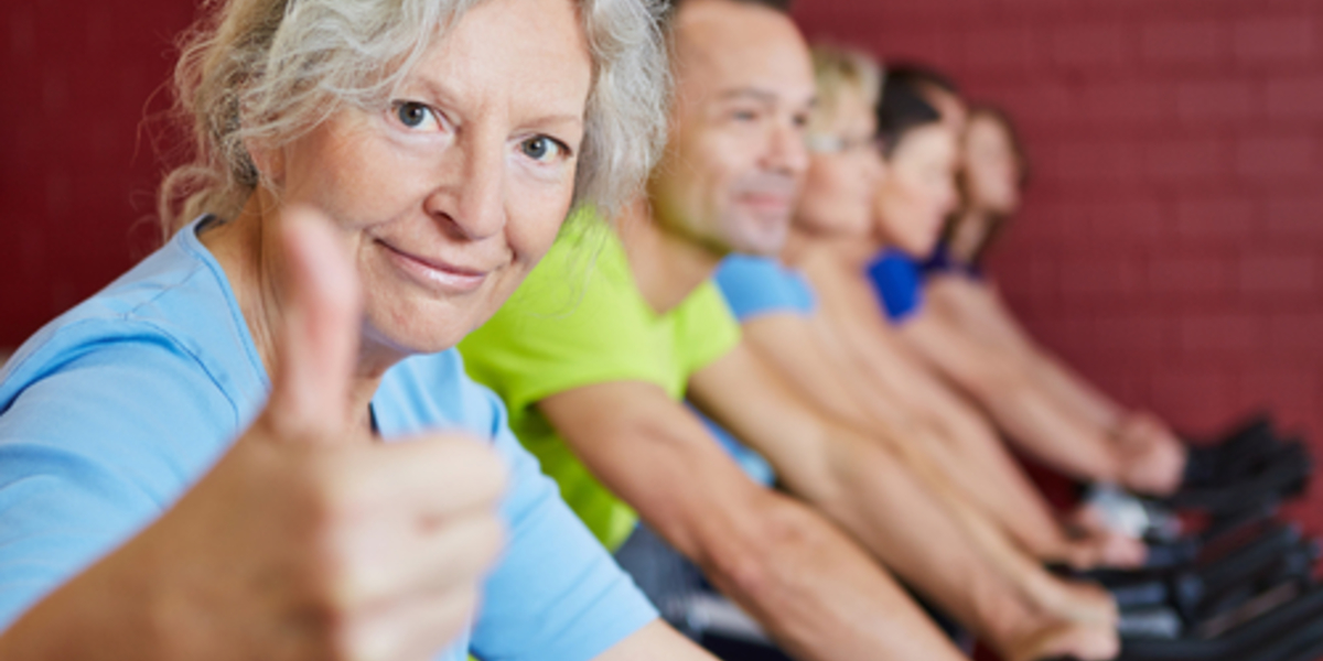 More evidence points to Huntington's disease exercise benefit