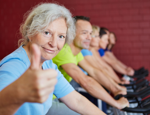 The authors of several new studies have studied the effect of exercise, along with other rehabilitative approaches, in HD patients.