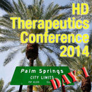 Huntington's Disease Therapeutics Conference 2014: day 1