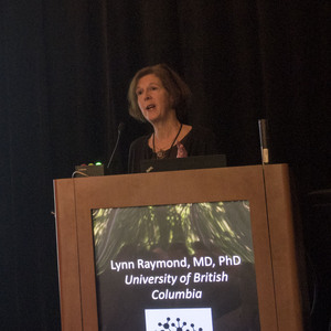 Lynn Raymond's cortical-striatal co-culture setup provides a means of testing HD drugs