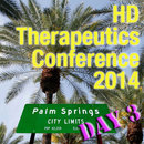 Huntington's Disease Therapeutics Conference 2014: day 3